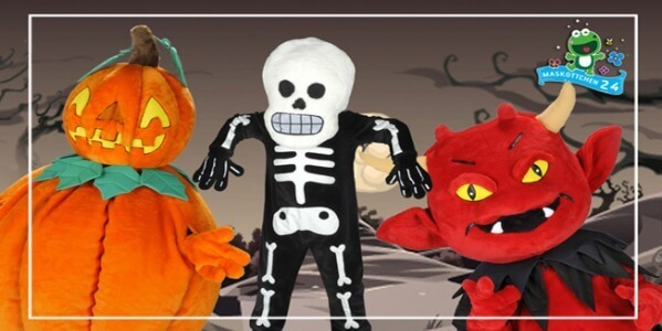 Halloween Costumes Mascot Promotional Figures Promotion buy cheap